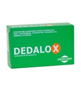 DEDALOX 30cpr