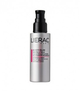 LIERAC BODY-SLIM VENTRE & TAILLE 100ml