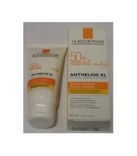 ANTHELIOS XL 50+ GEL CREMA TOCCO SECCO