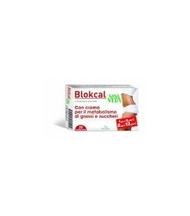 BLOKCAL 20 compresse