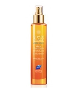 PHYTOPLAGE HUILE SUBLIMANTE DOPO SOLE 100ML