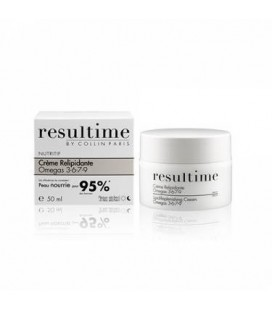 RESULTIME CREMA RELIPIDANTE ANTI-AGE 50 ML