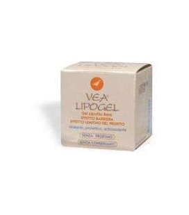 VEA LIPOGEL idratante 50 ml