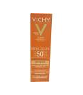 IDEAL SOLEIL SPF 50+ ANTI-MACCHIE VISO 50ML
