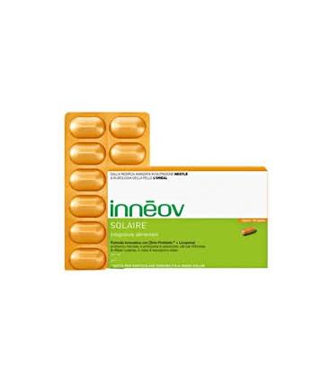 INNEOV SOLAIRE PREPARATORE SOLE 30 CPS