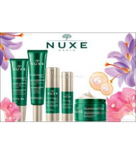 NUXE NUXURIANCE ULTRA CREMA NOTTE 50 ML