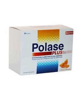 POLASE PLUS BUSTINE senza glutine