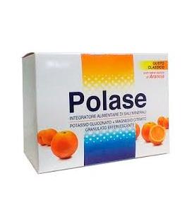 POLASE BUSTINE