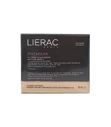 LIERAC Premium Crema Voluptuose 50 ml
