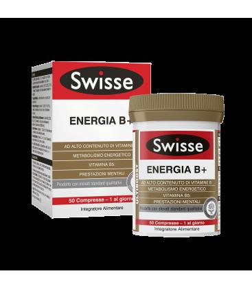 SWISSE ENERGIA B+