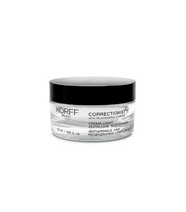 KORFF CORRECTIONIST CREMA LIGHT 50 ML