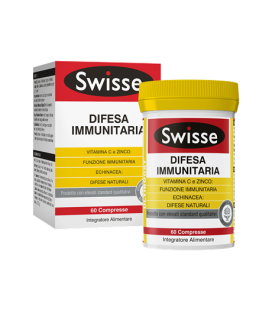 SWISSE DIFESA IMMUNITARIA 60cpr