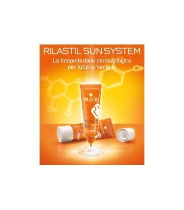 RILASTIL SUN VISO CREMA SPF 50+  50 ML