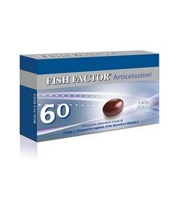 FISH FACTOR ARTICOLAZIONI 60cps