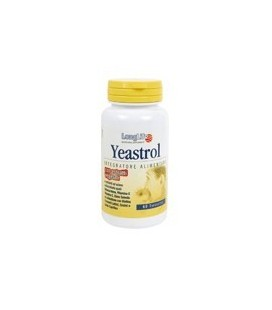 LONGLIFE YEASTROL 60cpr