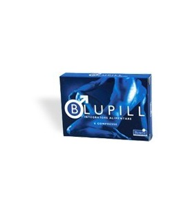 BLUPILL 6 cpr