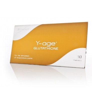 LIFEWAVE Y-AGE GLUTATIONE CEROTTI