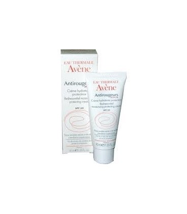 AVENE ANTIROUGEURS GIORNO CREMA SPF 20 40 ml