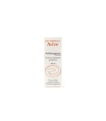 AVENE ANTIROUGEURS GIORNO EMULSIONE SPF 20 40 ml