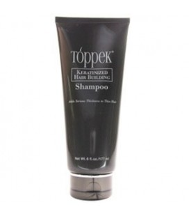 TOPPIK HAIR BUILDING SHAMPOO 177ml