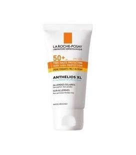 ANTHELIOS XL CREMA VISO SPF50 50 ml