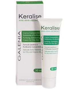 KERALISE CREMA 30ml