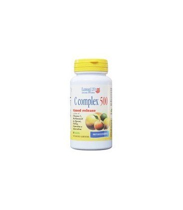 LONGLIFE C COMPLEX 500 T/R 60tavolette