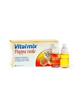 VITALMIX PAPPA REALE 10flaconcini da 10ml