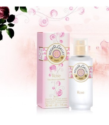 ACQUA DI COLONIA ROSA PROFUMATA 100 ML