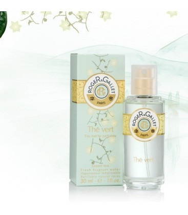 ACQUA DI COLONIA THE VERDE 100 ML