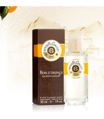 ROGER & GALLET ACQUA FRESCA PROFUMATA BOIS DE ORANGE