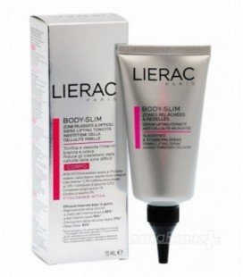 LIERAC BODY-SLIM ZONE RILASSATE 75ml