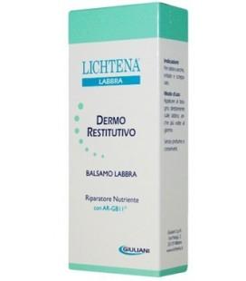 LICHTENA BALSAMO LABBRA 15ml