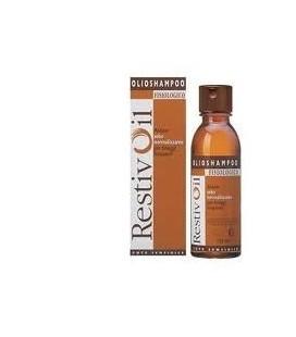 RestivOIL OLIO SHAMPOO FISIO 250 ml
