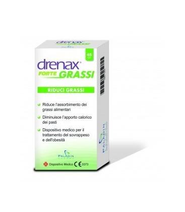DRENAX RIDUCI GRASSI 45 CPR