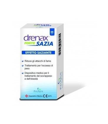 DRENAX FORTE SAZIA 45 cpr