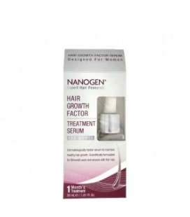 NANOGEN HAIR GROWTH SERUM DONNA