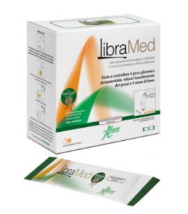 Fitomagra Libramed controllo del peso 40 bustine granulari