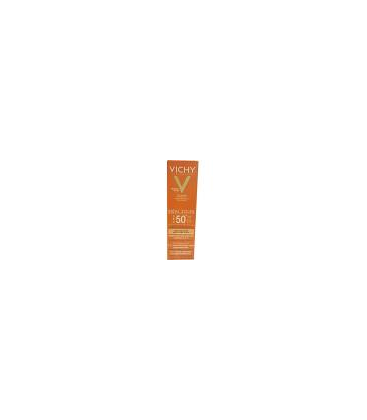 IDEAL SOLEIL SPF 50+ ANTI-MACCHIE VISO 50ML