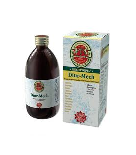 DIUR-MECH 500 ML
