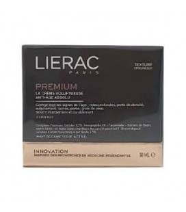 LIERAC Premium Crema Voluptuose 50 ml