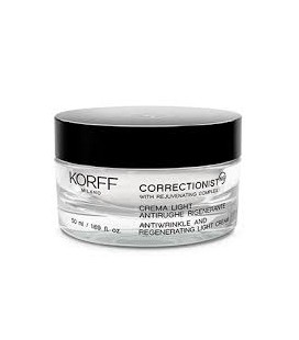 KORFF CORRECTIONIST CREMA LIGHT 50 ML