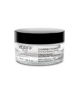 KORFF  CORRECTIONIST CREMA RICCA 50 ML