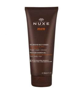 NUXE MEN GEL DOCCIA 200ml