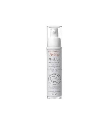AVENE PHYSIOLIFT BALSAMO NOTTE 30 ML