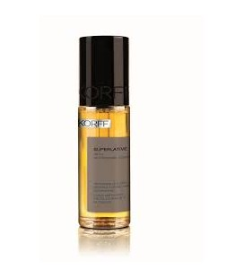 KORFF Superlative ELISIR RISTRUTTURANTE ANTIRUGHE 15 ML