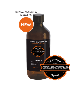 markeuticals accelerator plus shampoo 200 ml.