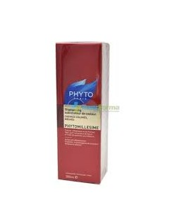 PHYTOMILLESIME SHAMPOO SUBLIMATORE DEL COLORE 200 ML