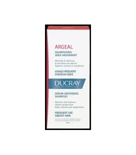 ducray argeal shampoo 200ml
