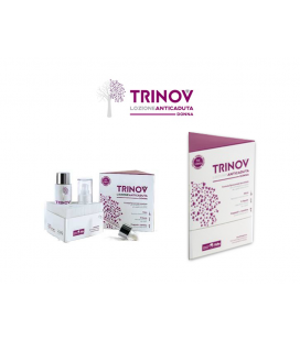 TRINOV Female Anti-Hairloss Lotion